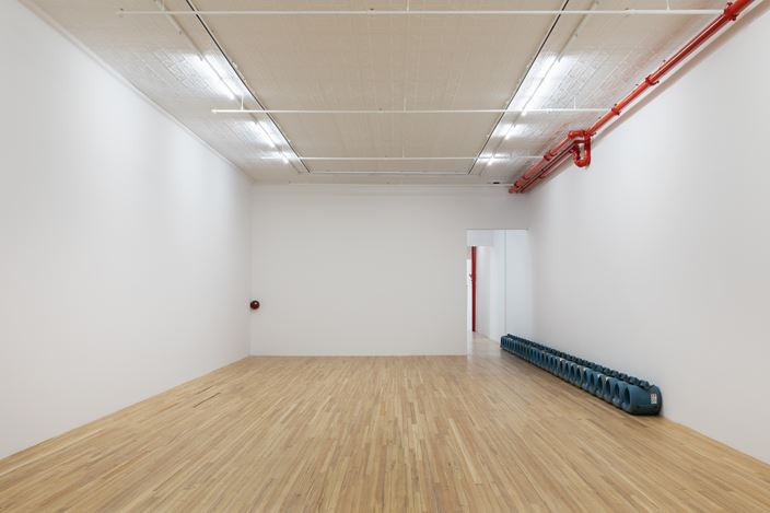 Exhibition view: Michael E. Smith, Andrew Kreps Gallery, 22 Cortlandt Alley, New York (29 February–28 March 2020). Courtesy the Artist and Andrew Kreps Gallery. Photo: Dawn Blackman.