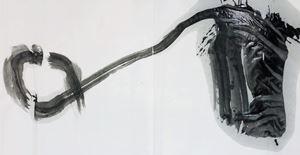ta-RU by Mayuka Kobayashi contemporary artwork