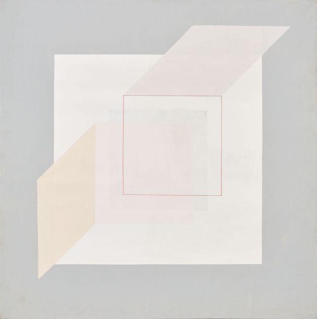 Simultaneity 73-17 by Suh Seung-Won contemporary artwork