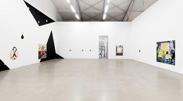 Contemporary art exhibition, Group Exhibition, J'aime, je n'aime pas at Galerie Eigen + Art, Leipzig
