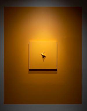 K2 by Ali Şentürk contemporary artwork