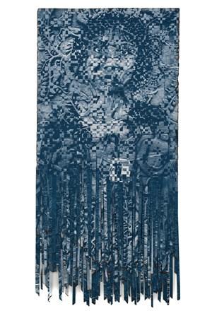 Splendor & Darkness (STPI) #29 by Dinh Q. Lê contemporary artwork