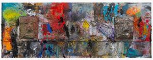 Forgotten  Harvest, Fragrant Spirit by Jim Dine contemporary artwork