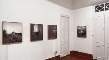 Contemporary art exhibition, Soumya Sankar Bose, Let's Sing an Old Song | Experimenter Outpost at Experimenter - Outpost, Kolkata, India