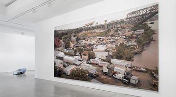 Contemporary art exhibition, Group Exhibition, Haptic Feedback at Galerie Thomas Schulte, Berlin