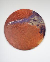 Vesta b by Elizabeth Thomson contemporary artwork sculpture