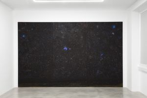 A riveder le stelle by Natale Addamiano contemporary artwork