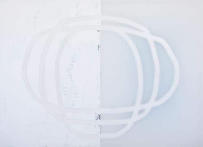 Wiegend 4 by Udo Nöger contemporary artwork