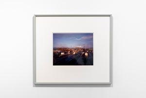 Ferrybridge Powerstation, West Yorkshire by Paul Graham contemporary artwork