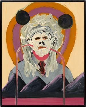 Potato by David Griggs contemporary artwork