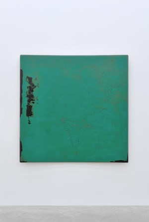 Leading to a secluded quiet place by Su Xiaobai contemporary artwork