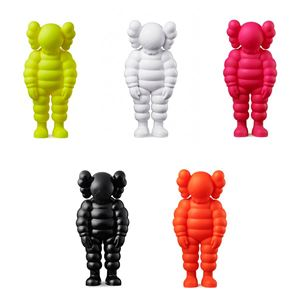 WHAT PARTY by KAWS contemporary artwork