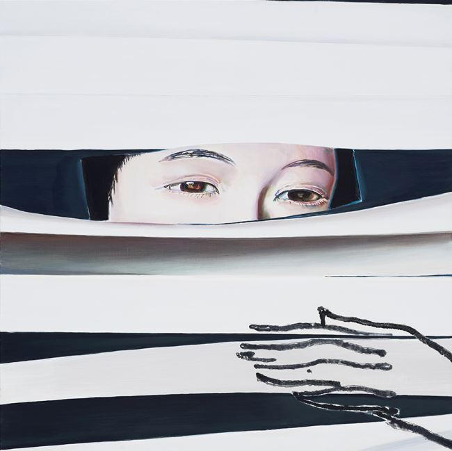SP6 by Suyeon Kim contemporary artwork