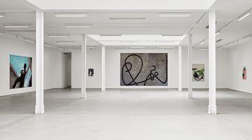 Contemporary art exhibition, Wilhelm Sasnal, Wilhelm Sasnal at Sadie Coles HQ, Kingly Street, London