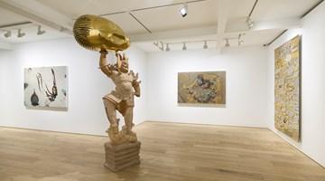 Contemporary art exhibition, XU ZHEN®, XU ZHEN® at Perrotin, Seoul