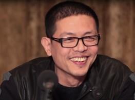 Chen Shaoxiong (1962-2016)