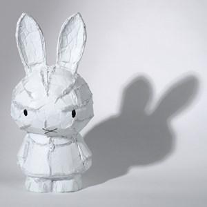 Miffy by Tom Sachs contemporary artwork