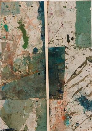 I:O.023.12 by Oliver Perkins contemporary artwork