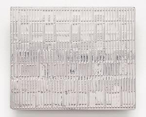 Lichtrelief by Heinz Mack contemporary artwork