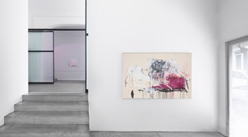 Contemporary art exhibition, Tracey Emin, The Memory of your Touch at Xavier Hufkens, 6 rue St-Georges, Brussels