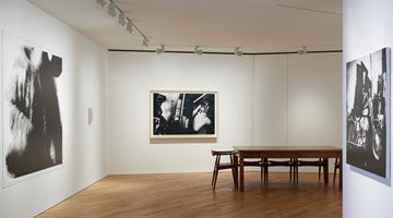Contemporary art exhibition, Daido Moriyama, Silkscreen at Taka Ishii Gallery Photography / Film, Photography / Film, Tokyo