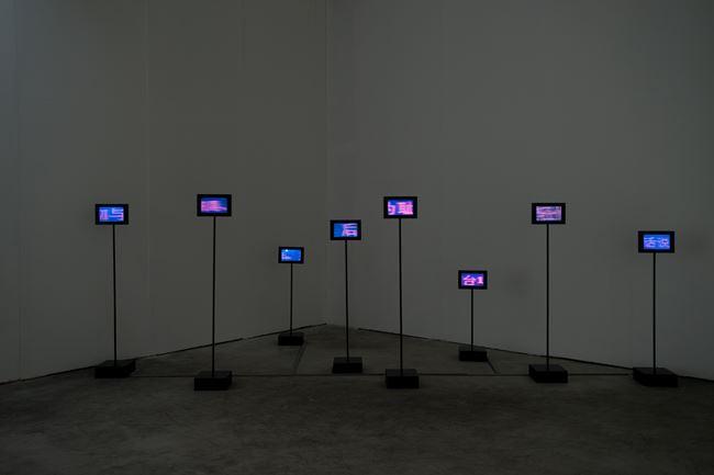 New Focus Method 新阅读对焦法 by Zhang Qing contemporary artwork