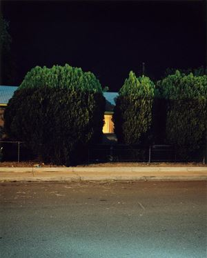 Untitled #2910 by Todd Hido contemporary artwork