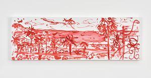 Promenade des Anglais by Emily Sundblad contemporary artwork
