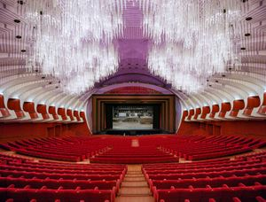 Teatro Regio, Turin by Ahmet Ertug contemporary artwork