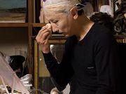 Yasumasa Morimura on the empty center of identity