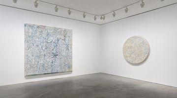 Contemporary art exhibition, Sam Gilliam, Sam Gilliam at Pace Gallery, Hong Kong, SAR, China
