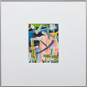 Quarry 9 by Gary-Ross Pastrana contemporary artwork painting, works on paper, photography, print