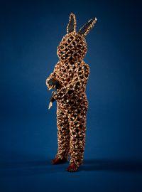 Tempo Kunikio by Linde Ivimey contemporary artwork sculpture