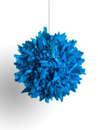 Aggregation17- SE082 by Chun Kwang Young contemporary artwork sculpture