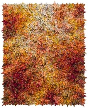 Aggregation 18 - AP023 by Chun Kwang Young contemporary artwork