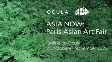 Contemporary art exhibition, Asia Now 2020 at Ocula Advisory, Paris, France