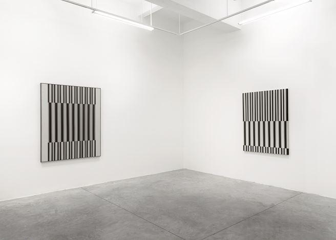 Exhibition view: Lee Seung Jio,Nucleus, Tina Kim Gallery, New York(20 February–4 April 2020). Courtesy Tina Kim Gallery.