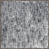 Conjunction 21-09 by Ha Chong-Hyun contemporary artwork painting