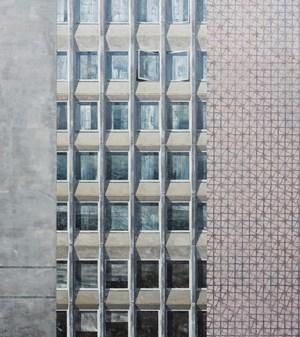 Work No. 51 by Suyoung Kim contemporary artwork