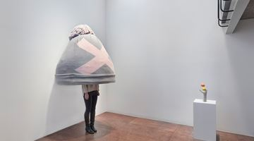 Contemporary art exhibition, Erwin Wurm, Hello Seoul! at Lehmann Maupin, Seoul