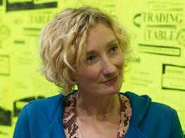 Eve Armstrong at Michael Lett, the Auckland Art Fair