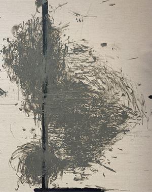 Ästhetisches Urteil (Entscheidungsträger Name_________) by Michael Müller contemporary artwork
