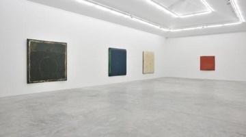 Contemporary art exhibition, Su Xiaobai, Solo Exhibition at Almine Rech, Paris