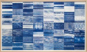 56 Days by Corinne De San Jose contemporary artwork