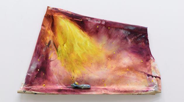 Contemporary art exhibition, Masato Kobayashi, Paint of this Planet at ShugoArts, Tokyo, Japan
