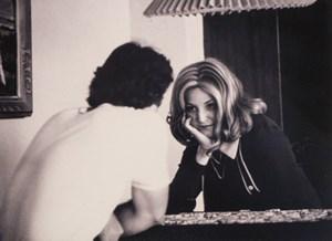 Roberta Meets Sydney at Del Coronado Hotel (San Diego) by Lynn Hershman Leeson contemporary artwork
