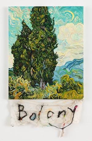 Episteme Sabotage-Bolony by Cody Choi contemporary artwork