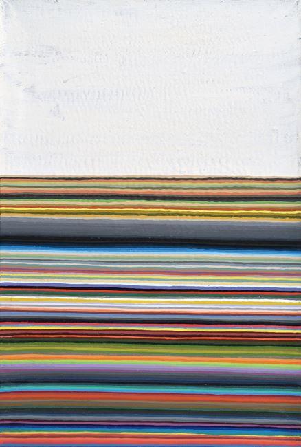 九罐丙烯 by Wang Guangle contemporary artwork