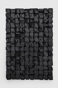 Sharpening – Cube by Yang Mushi contemporary artwork mixed media