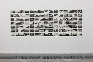 Birdhead World 2018-1 鸟头世界2018-1 by Birdhead contemporary artwork